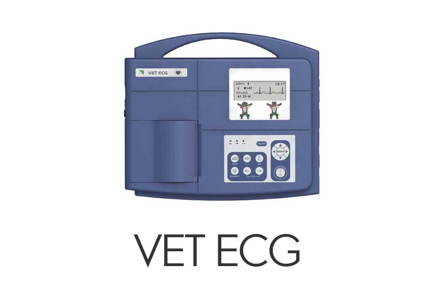 Vet-ECG's